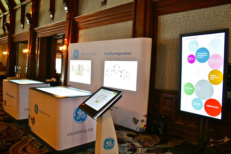 Booth_TEDMED