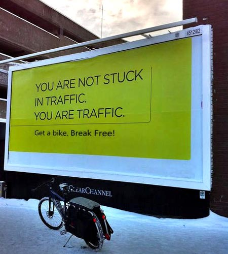 You-are-traffic
