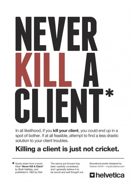 Killclient