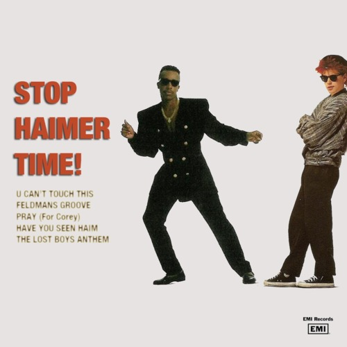 HaimerTime