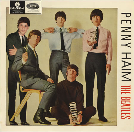 Pennyhaim