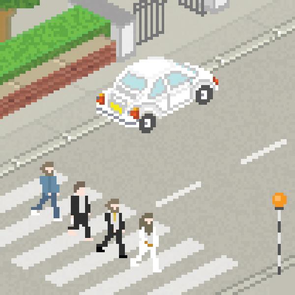 Beatlesabbpixels