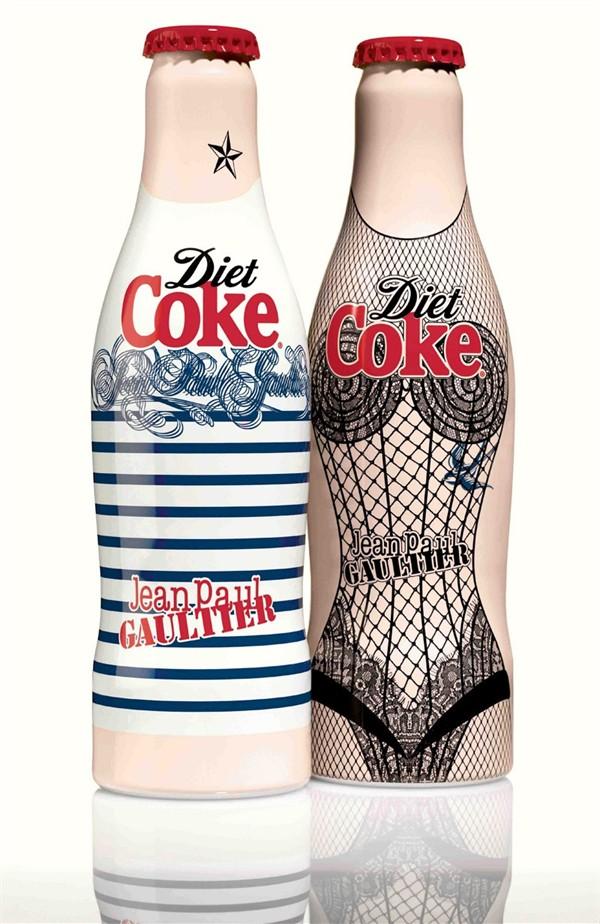 Stylish-soda-jean-paul-gaultier-for-diet-coke_1